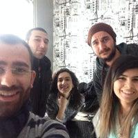 Photo taken at Keşif Yapım Organizasyon by Okan Ö. on 2/18/2015