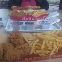 Photo taken at KFC by Angela on 9/2/2014