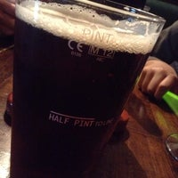 Photo taken at Oxford Arms by Cedric on 3/5/2014