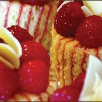 Photo taken at Brioche Bakery & Cafe by Brioche Bakery & Cafe on 12/6/2013