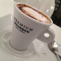 Foto tirada no(a) Antarados Café por Alejandra T. em 1/15/2013