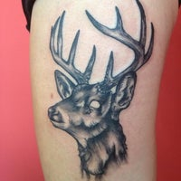 jackalope tattoo northrup 2 tips from 68 visitors