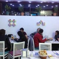 3/22/2014 tarihinde Mehmet D.ziyaretçi tarafından Ataköy Çorbacısı'de çekilen fotoğraf