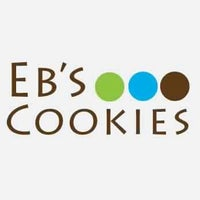 Photo taken at Eb's Cookies by Eb's Cookies on 12/6/2013