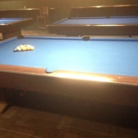 Photo taken at Admiral Robinson Bowling Center by John F. on 9/11/2015