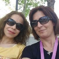 Photo taken at Ceyhan Mehmetçik İlköğretim by Rakibe K. on 4/21/2014