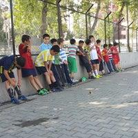 Photo taken at Ceyhan Mehmetçik İlköğretim by Rakibe K. on 5/28/2014