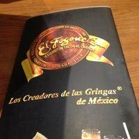 Photo taken at El Fogoncito by Fernanda C. on 8/17/2013