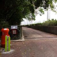 Photo taken at Wan Chai Gap Road 灣仔峽道 by Tony L. on 4/10/2014