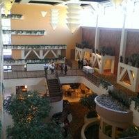 Photo taken at Hilton Stockton by zavala m. on 9/28/2012
