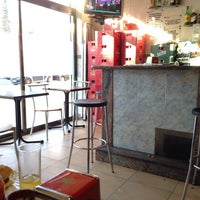 Photo taken at Bar Pancho by Quim on 2/13/2014