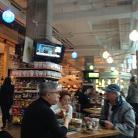 Photo taken at Urban Fare by Peter K. on 4/21/2013