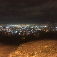 Photo taken at Bayrak Tepe Yeniköy by Akın A. on 1/16/2018