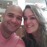 Photo taken at Vivenda do Camarão by Ezequiel Ribeiro C. on 11/30/2014