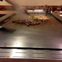 Photo taken at Sumo Japanese Steakhouse by Jovany C. on 12/8/2013