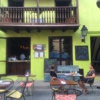 Foto tomada en Malanga Bar & Restaurante por Paula V. el 7/6/2015