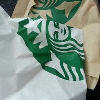 Photo taken at Starbucks by Juan P. on 4/28/2013