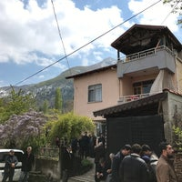 Photo taken at Demirci by Ali U. on 4/23/2017