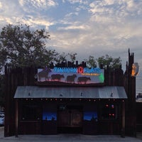 Photo taken at Tinhorn Flats Saloon & Grill by Tim M. on 7/21/2013