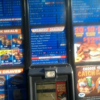 Photo taken at White Castle by James J. on 4/4/2012