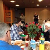 Photo taken at eurowinkel by Robert Z. on 3/1/2014
