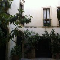 Photo taken at Palazzo Bernardini by Emanuela M. on 8/25/2013