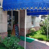 Photo taken at フランス菓子の店 ロワイヤル by Eisuke S. on 7/27/2014