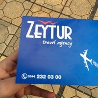 Photo taken at Zeytur by Hasan T. on 1/13/2016