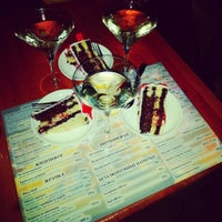 Photo taken at Staff Bar by Ксю on 2/8/2015