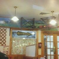 Photo taken at Glen Junction Restaurant by Charlie J. on 10/13/2012
