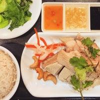 Photo taken at Hainan Restaurant by Yat Yiu Y. on 2/18/2015