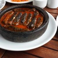 12/4/2014 tarihinde Gamze .ziyaretçi tarafından Lalezar Restaurant ve Cafe'de çekilen fotoğraf