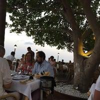 Photo taken at La Cala Restaurante by Lore D. on 8/13/2017
