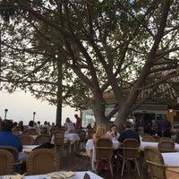Photo taken at La Cala Restaurante by Lore D. on 6/8/2017