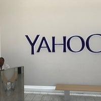Photo taken at Yahoo! by Peter W. on 6/16/2017