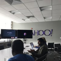 Photo taken at Yahoo! by Peter W. on 9/14/2017