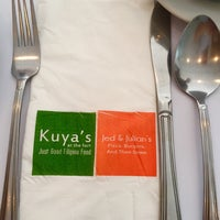 Photo taken at Kuya's at the Fort by Ricky F. on 10/26/2016