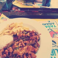 Photo taken at White Chicken by Cansu A. on 3/29/2014