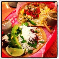 Photo taken at Torchy's Tacos by Fred W. on 8/16/2013