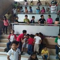 Photo taken at CCR de México by Cristian P. on 10/6/2012