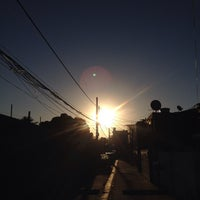 Photo taken at Colônia Z-10 by Alexandre V. on 7/31/2014