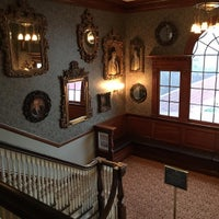 Photo taken at Manor House - Stanley Hotel by Jaana R. on 10/10/2016