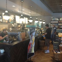 Photo taken at Starbucks by Rob P. on 8/9/2013