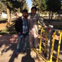 Photo taken at kiziltepe tedas by Sessiz Ç. on 1/20/2014