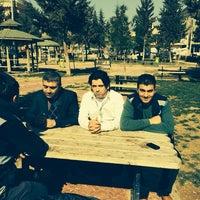 Photo taken at kiziltepe tedas by Sessiz Ç. on 2/21/2014