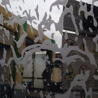 Photo taken at Tehran Grand Car Wash   کارواش بزرگ تهران by AmirHassan S. on 3/19/2014
