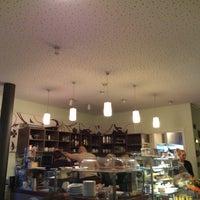 Photo taken at Kaffeehus Bahls by Stefan B. on 1/12/2014