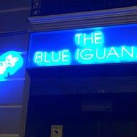 Foto tomada en Blue Iguana por Tomas L. el 9/13/2014