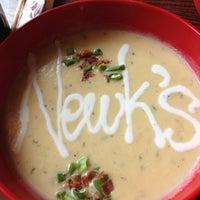 Photo taken at Newk's Express Cafe by Ashley K. on 7/27/2013