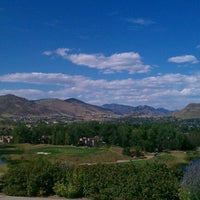 Photo taken at Fossil Trace Golf Club - Fossil Course by JaimeT on 9/16/2012